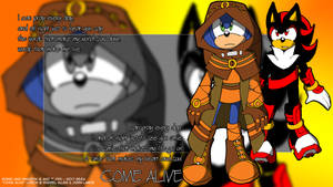 SB:LotA - Come Alive