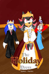 The Holiday Dress 2017 - Cover by SonicRemix