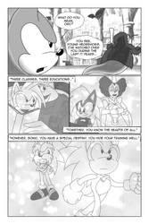Sonic Underground - The Star Child - 03