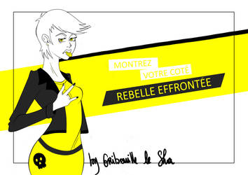 Rebelle by Shalou973