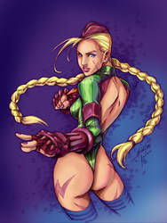 C.Z. CAMMY by padisio