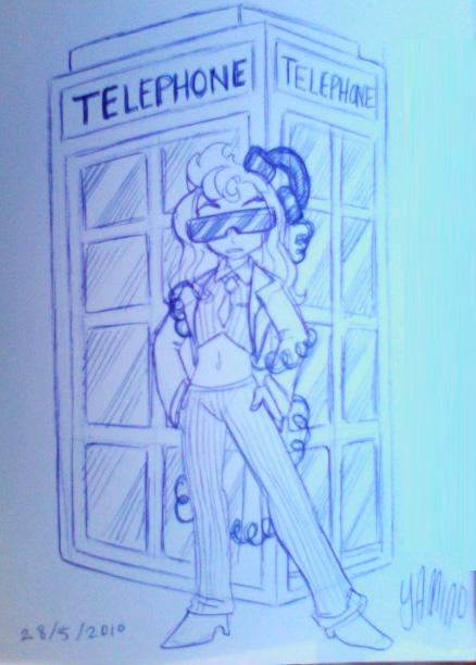 Doctor Gaga by Yamino