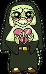 Mother Superior Valentine