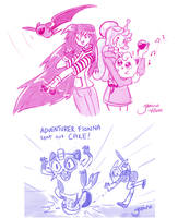 Pokemon Time by Yamino