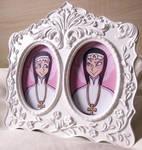 Twins Portraits 2