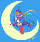 Sailor Moon: Magical Girl