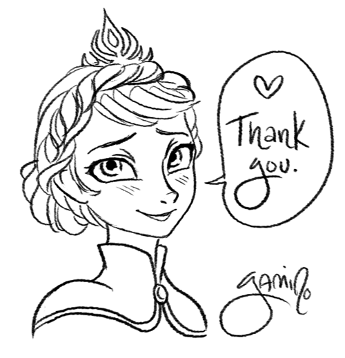 thank you by yamino on deviantart