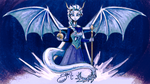 Dragon Elsa