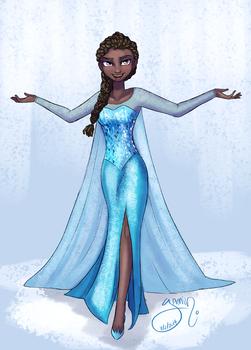 Alternate Elsa 2.0