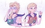 Sailor Elsa