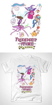 Friendship Time (Shirt)