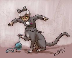 Winkle Cattaur