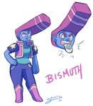 Gemsona Concept: Bismuth