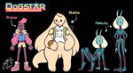 Dogstar Lineup