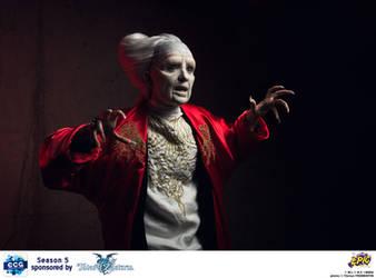 Bram Stoker's Dracula (Coppola) by Shirak-cosplay