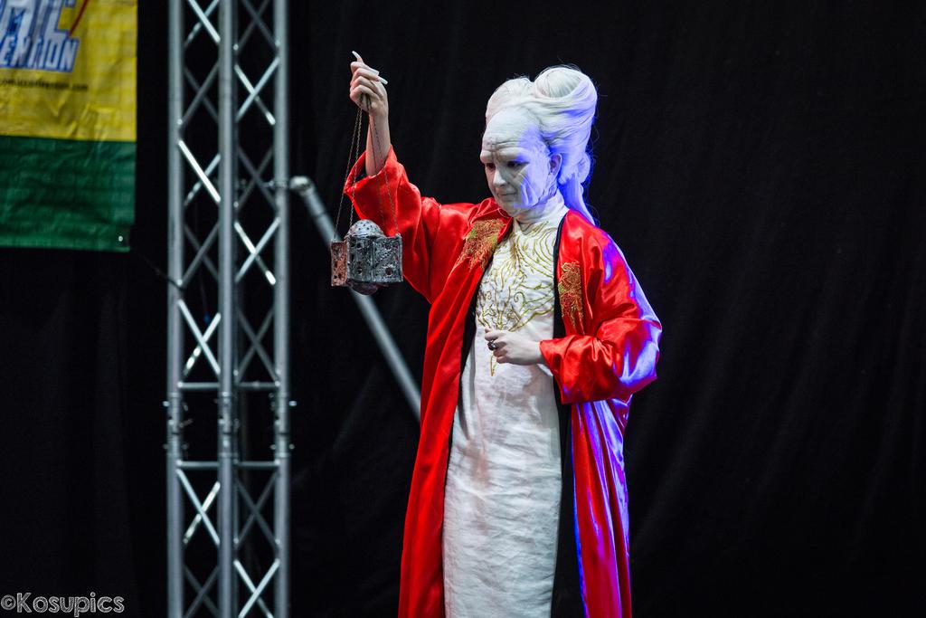 Vlad by Shirak-cosplay
