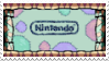 nintendo - stamp by kaistamps