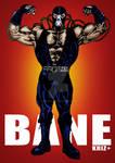 BANE by KRIZ507