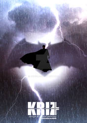 Batman v Superman: Dawn of Justice KRIZ+