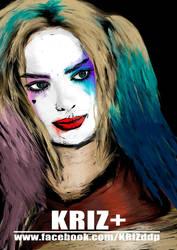Harley Kriz+