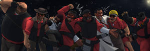 tf2- this is how we party