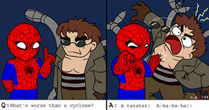 twister comic