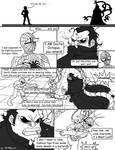 Spiderman- fashion comic