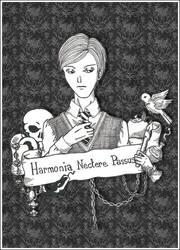 Harmonia Nectere Passus by Heiwa-chan