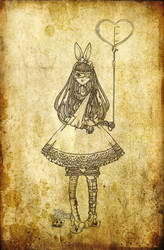 Oh, Alice dear! by Heiwa-chan
