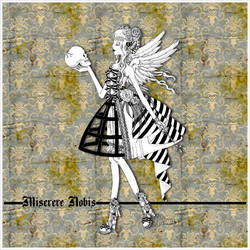 Miserere nobis by Heiwa-chan