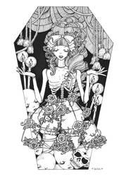 Ritual by Heiwa-chan