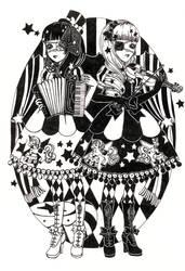 Lolita circus