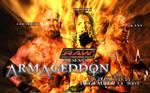 WWE Armageddon 2003 Custom Wallpaper