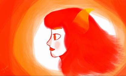 Fiery Benevolence