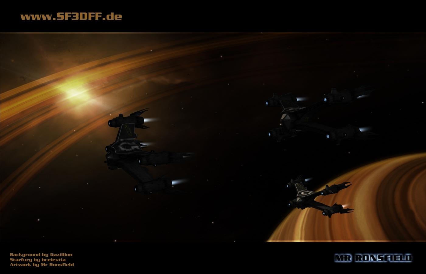 Babylon 5 Favourites By Acerr85 On DeviantArt