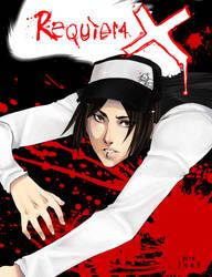 Requiem X Cover by pi-e