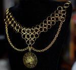 Steampunky Necklace Dealie