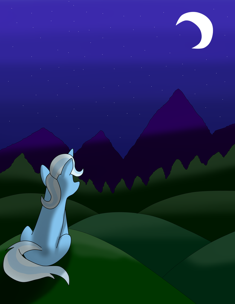 Moonlight Trixie by Ced75