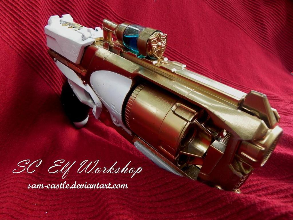 Angel Sword Nerf Gun 1 by Sam-Castle on DeviantArt