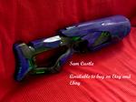 Halo covenant nerf rifle