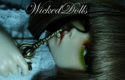 WickedDolls's Profile Picture