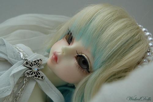 Mira by WickedDolls