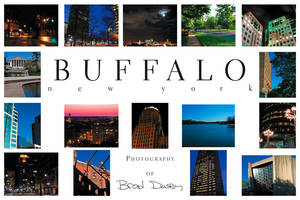 Images of the Queen City by bdusen