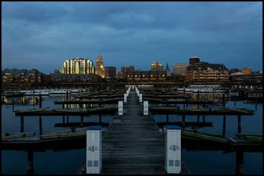 Docks by bdusen
