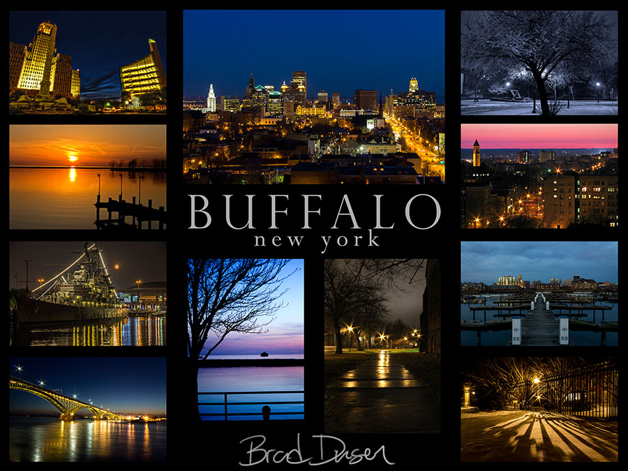 Images of the Queen City (2013) by bdusen