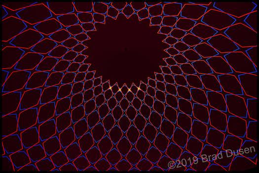 Neon Lattice