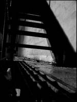 Shadow Steps, Part One by bdusen