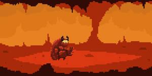 Warmageddon - Ludum Dare release by Madgharr