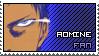 Aomine Stamp