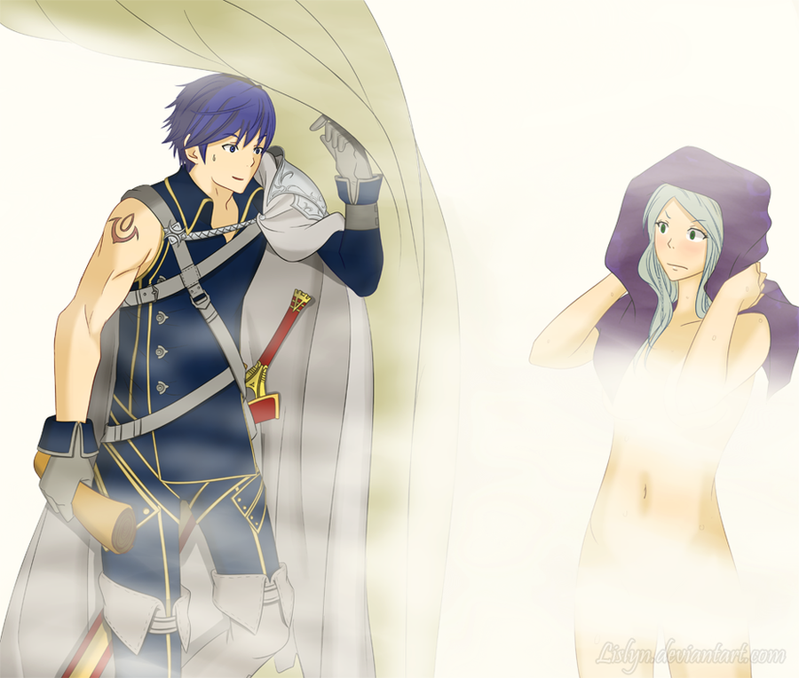 FE Awakening : I'd like to hear your opini...! by Lislyn